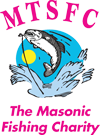 Masonic Fishing Charity Logo